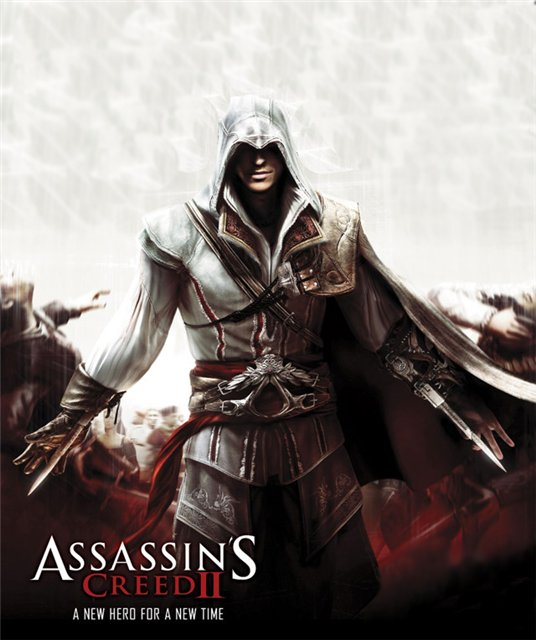 Скачать Assassin's Creed 2
